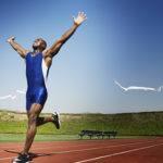 Fixation d'objectifs et performances sportive