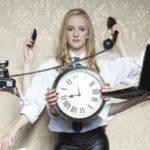 Les 7 habitudes des personnes très efficaces